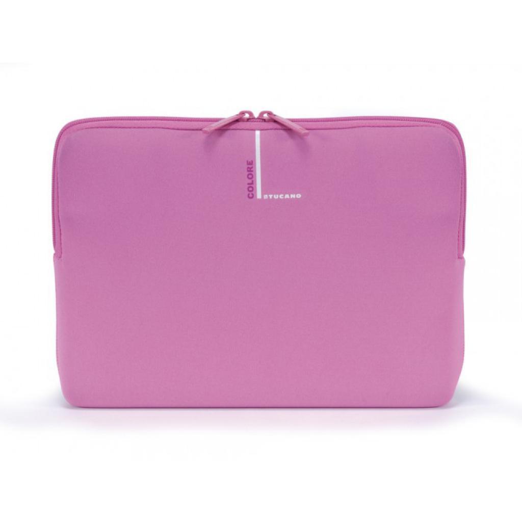 Чехол для ноутбука Tucano 10-11 Colore Pink (BFC1011-PK) изображение 5