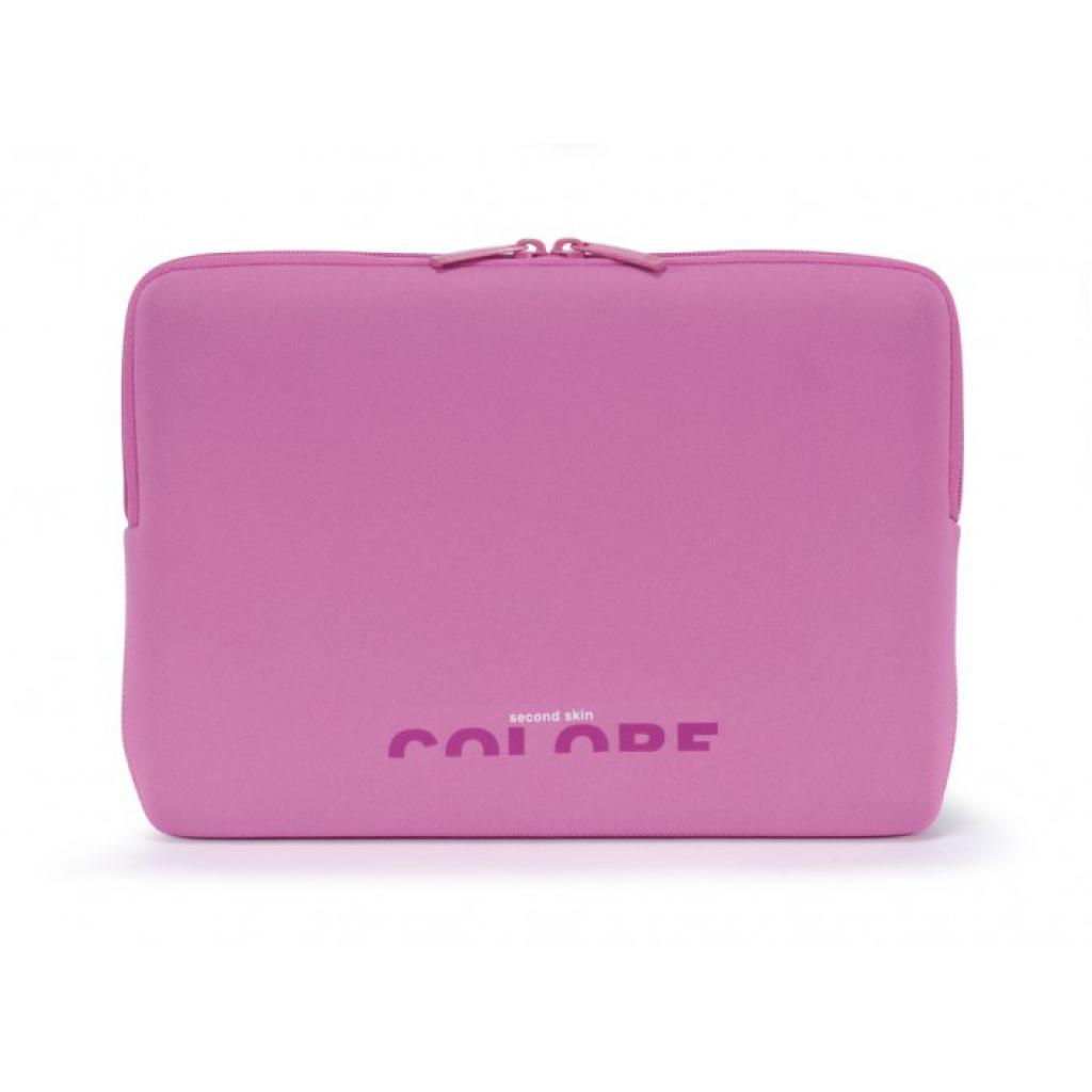 Чехол для ноутбука Tucano 10-11 Colore Pink (BFC1011-PK) изображение 8