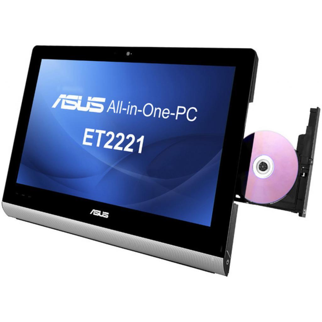 Компьютер ASUS ET2221IUTH-B032K (90PT00R1-M02010) изображение 3