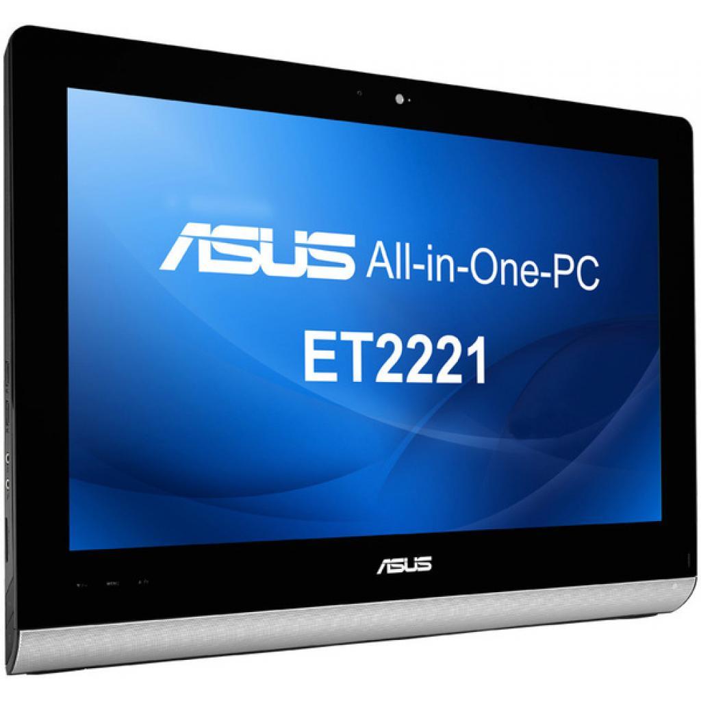 Компьютер ASUS ET2221IUTH-B032K (90PT00R1-M02010)