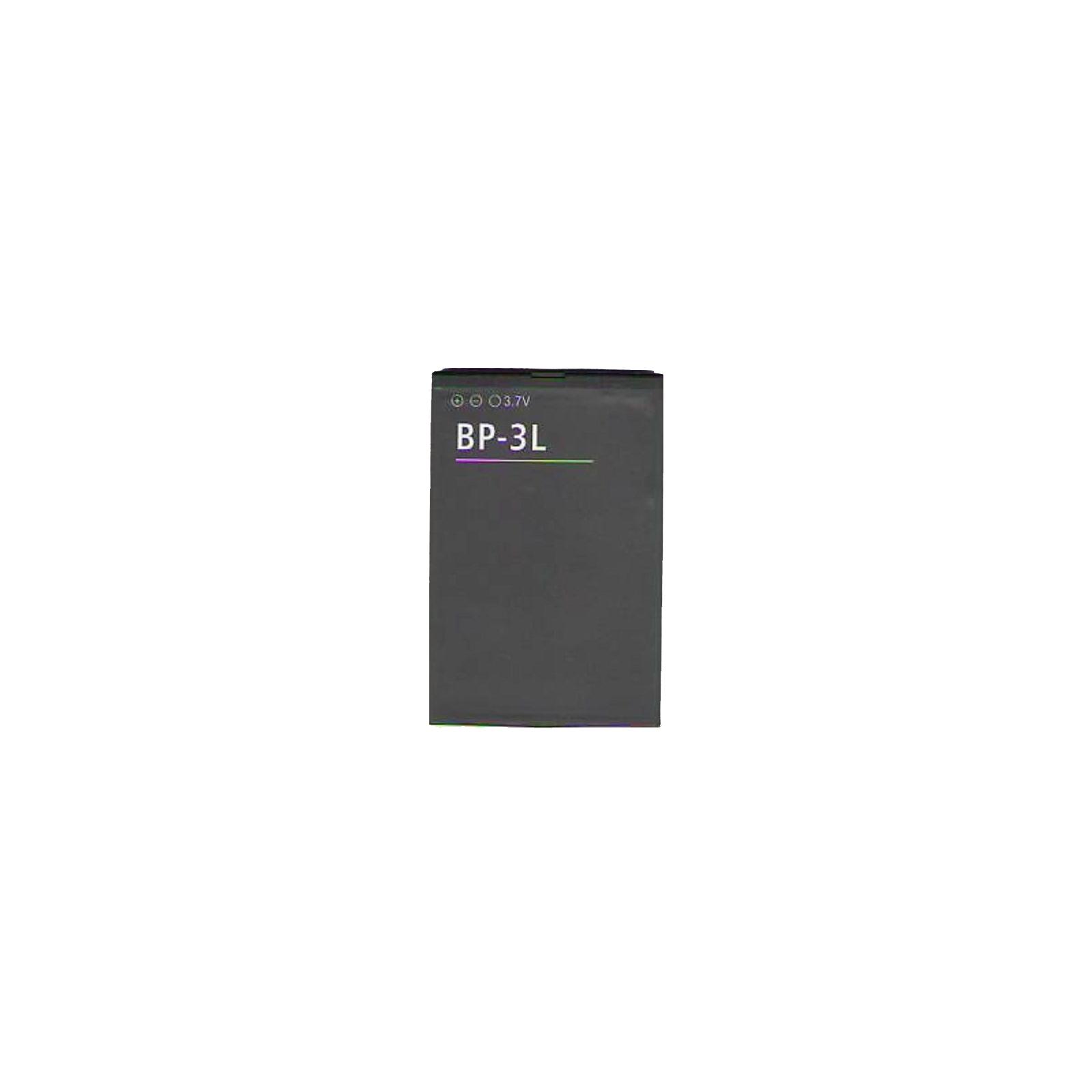 Аккумуляторная батарея PowerPlant Nokia BP-3L (710, 610, 603) (DV00DV6177)