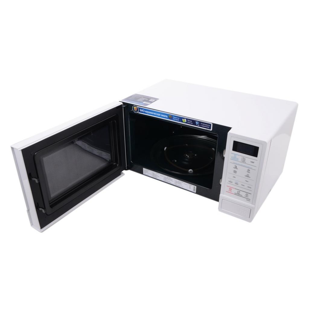 Микроволновая печь Samsung ME83DR-1W/BWT изображение 4