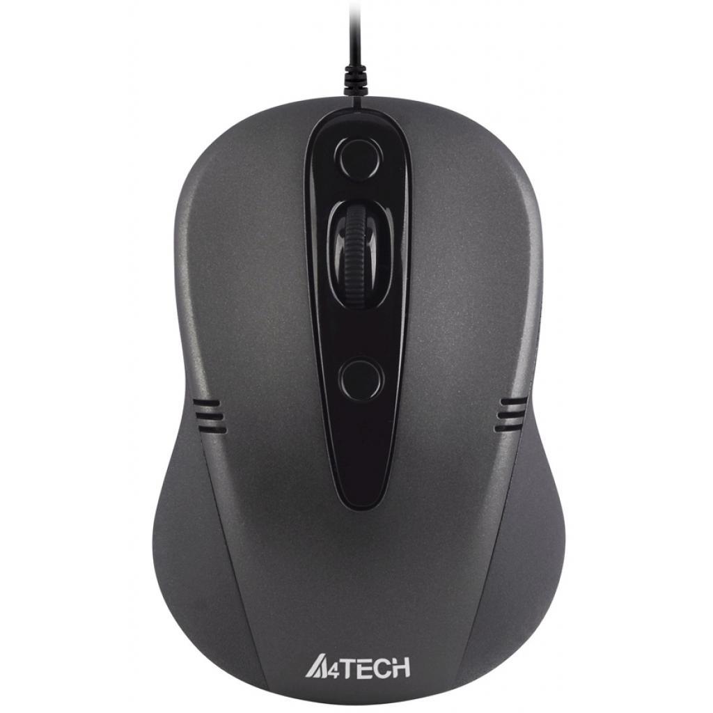 Мышка A4tech N-370FX-1
