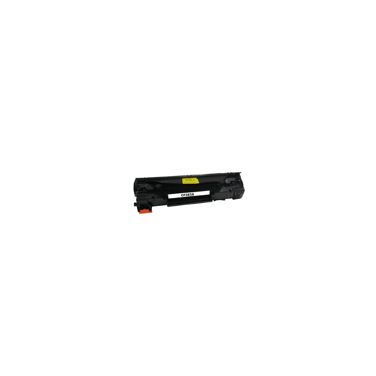 Картридж HP LJ  83A Black Pro M125nw/M127fn/M127fw (CF283A) изображение 2