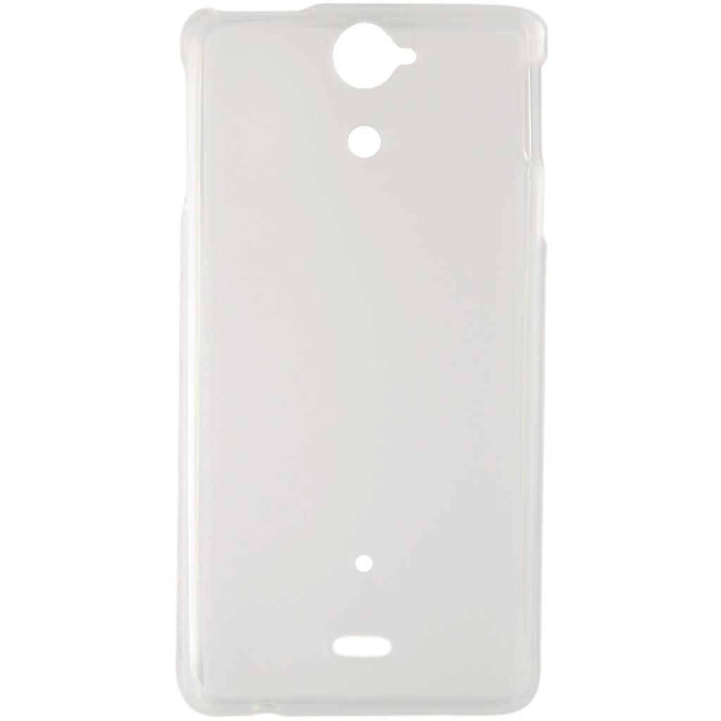 Чехол для моб. телефона Pro-case Sony Xperia V LT25i white (Desire TPU SonyXperVwh)