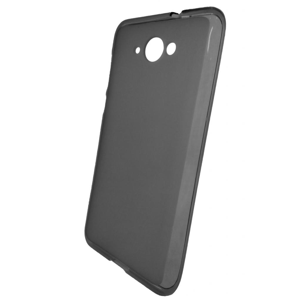 Чехол для моб. телефона GLOBAL для Lenovo S960 (темный) (1283126456558)