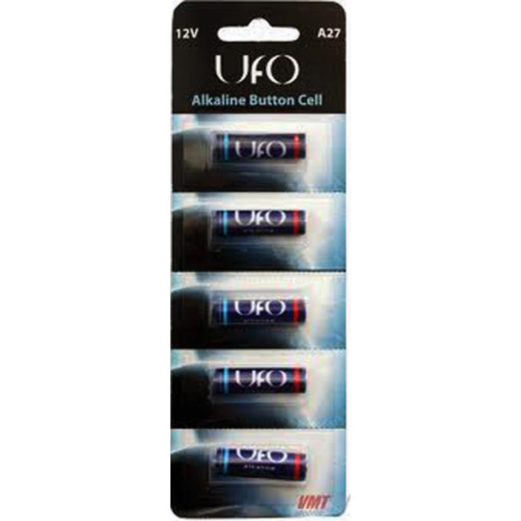 Батарейка UFO A27 UFO (12V) * 1 (A27 C5)