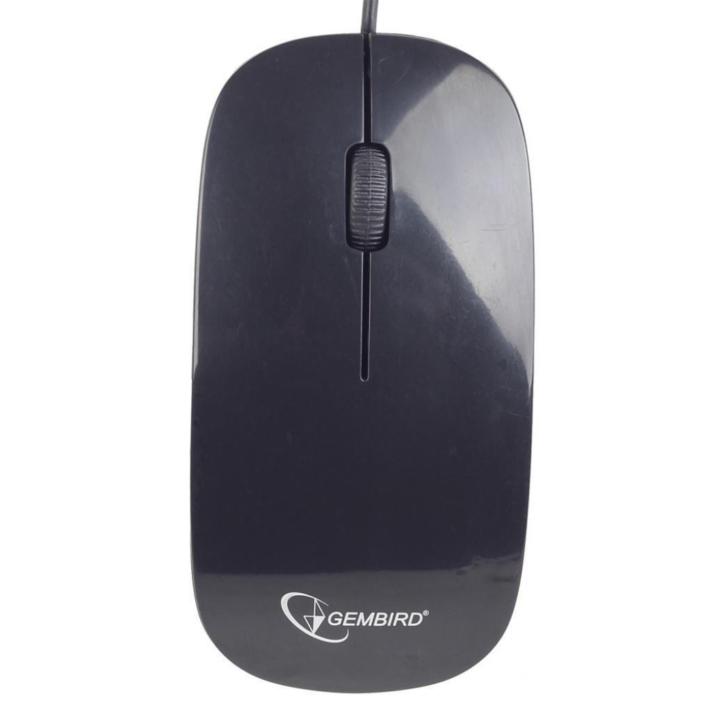 Мышка GEMBIRD MUS-103 изображение 2