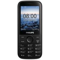 Купить                  Мобильный телефон PHILIPS Xenium E160 Black