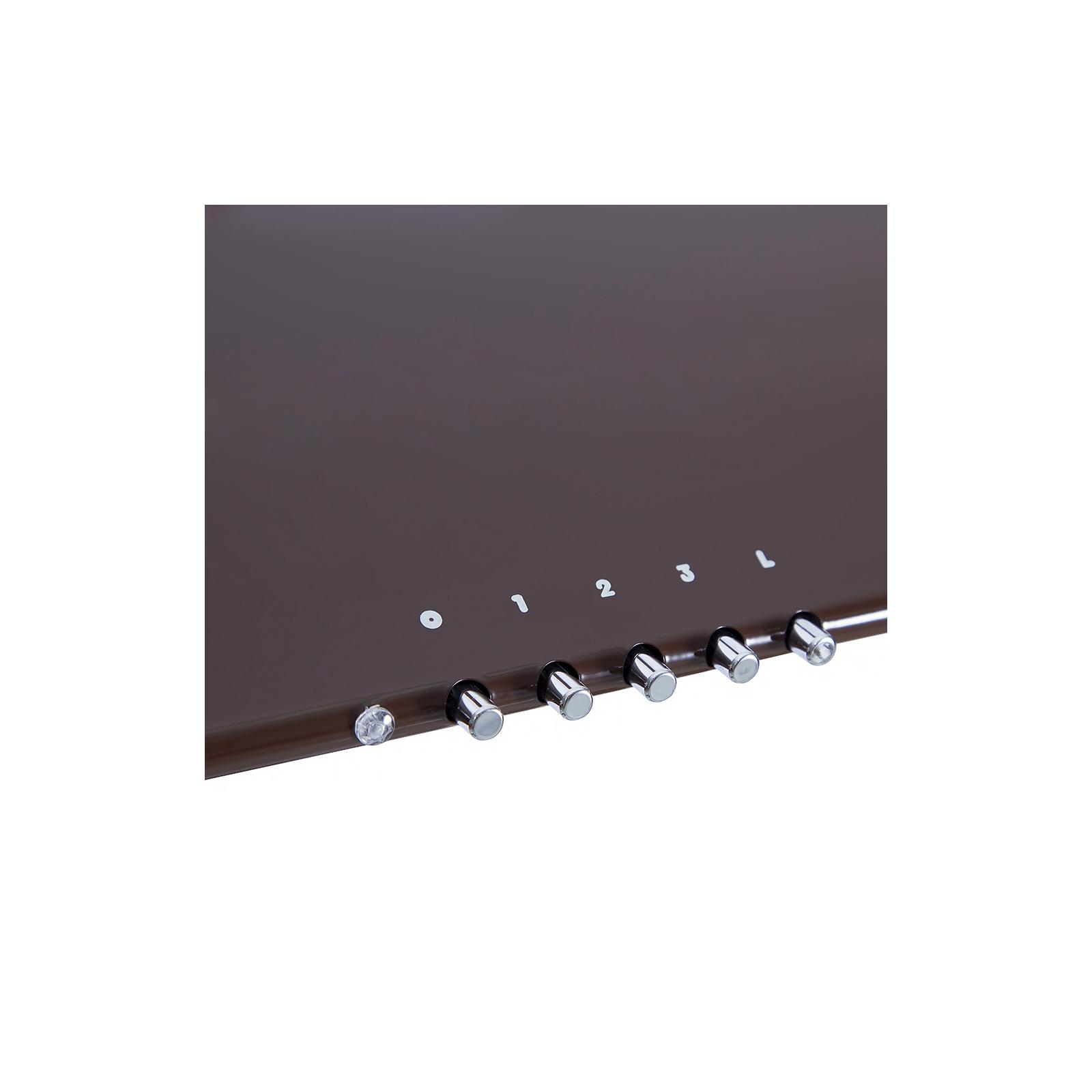 Вытяжка кухонная PERFELLI K 512 BR LED изображение 3