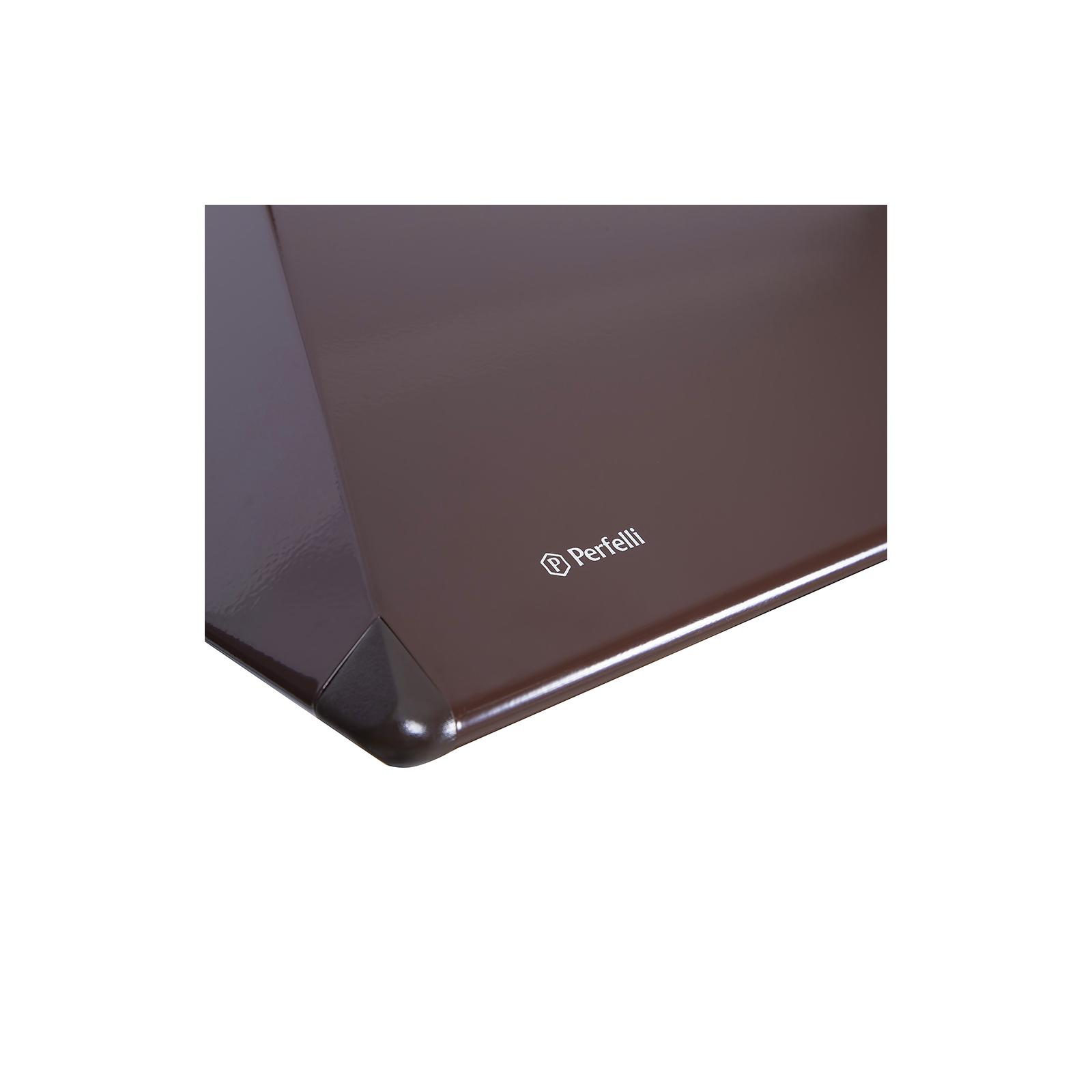 Вытяжка кухонная PERFELLI K 512 BR LED изображение 6