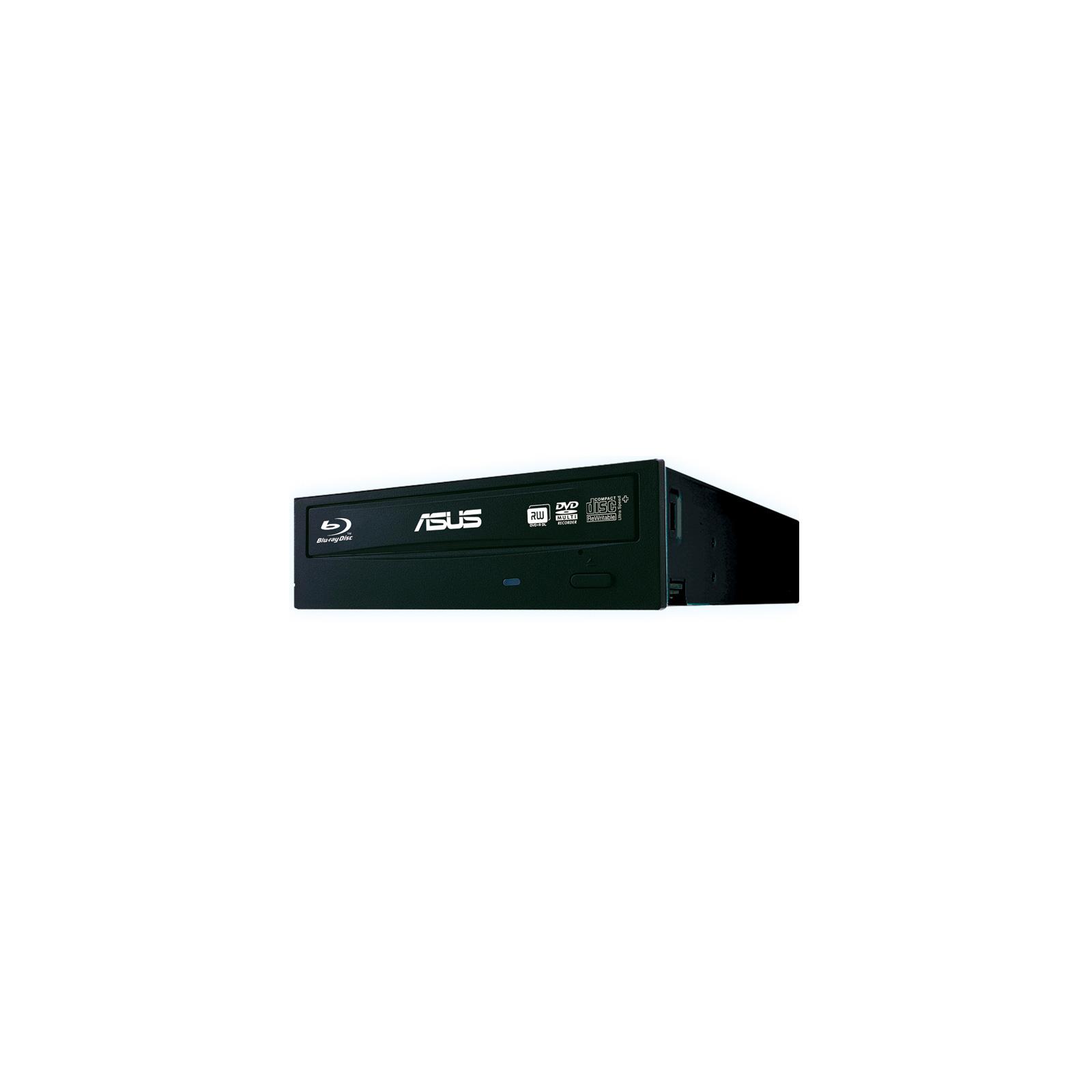 Оптический привод Blu-Ray ASUS BC-12D2HT/BLK/G/AS