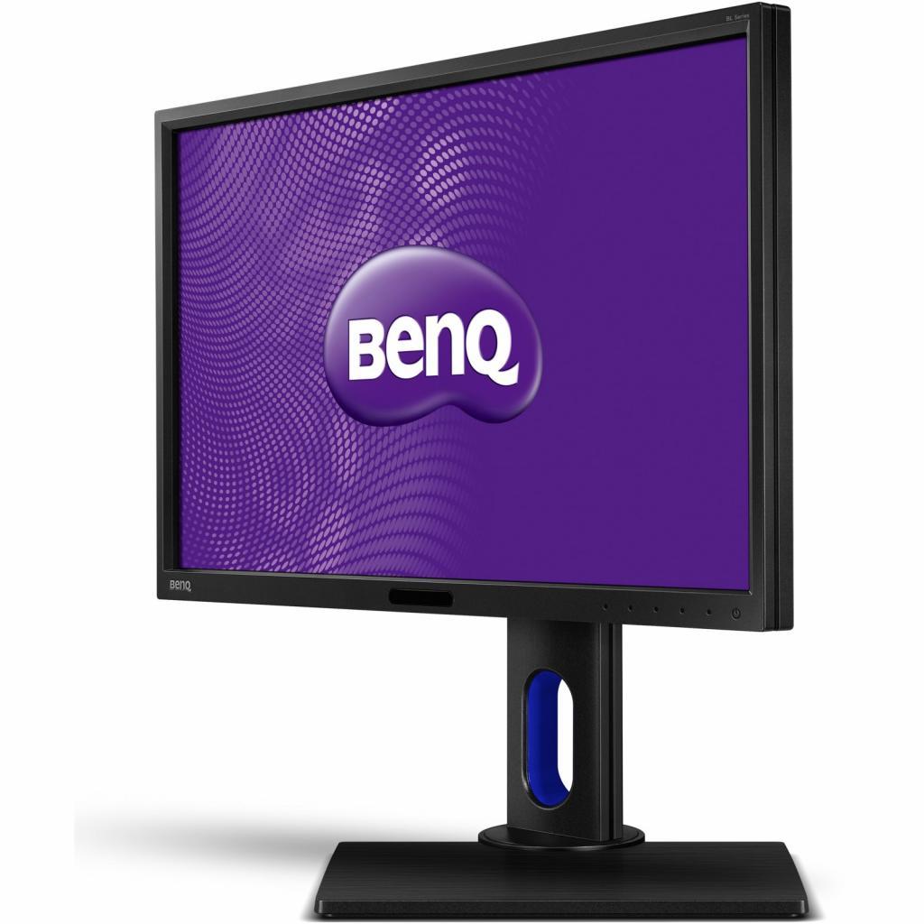 Монитор BENQ BL2420Z Black изображение 3