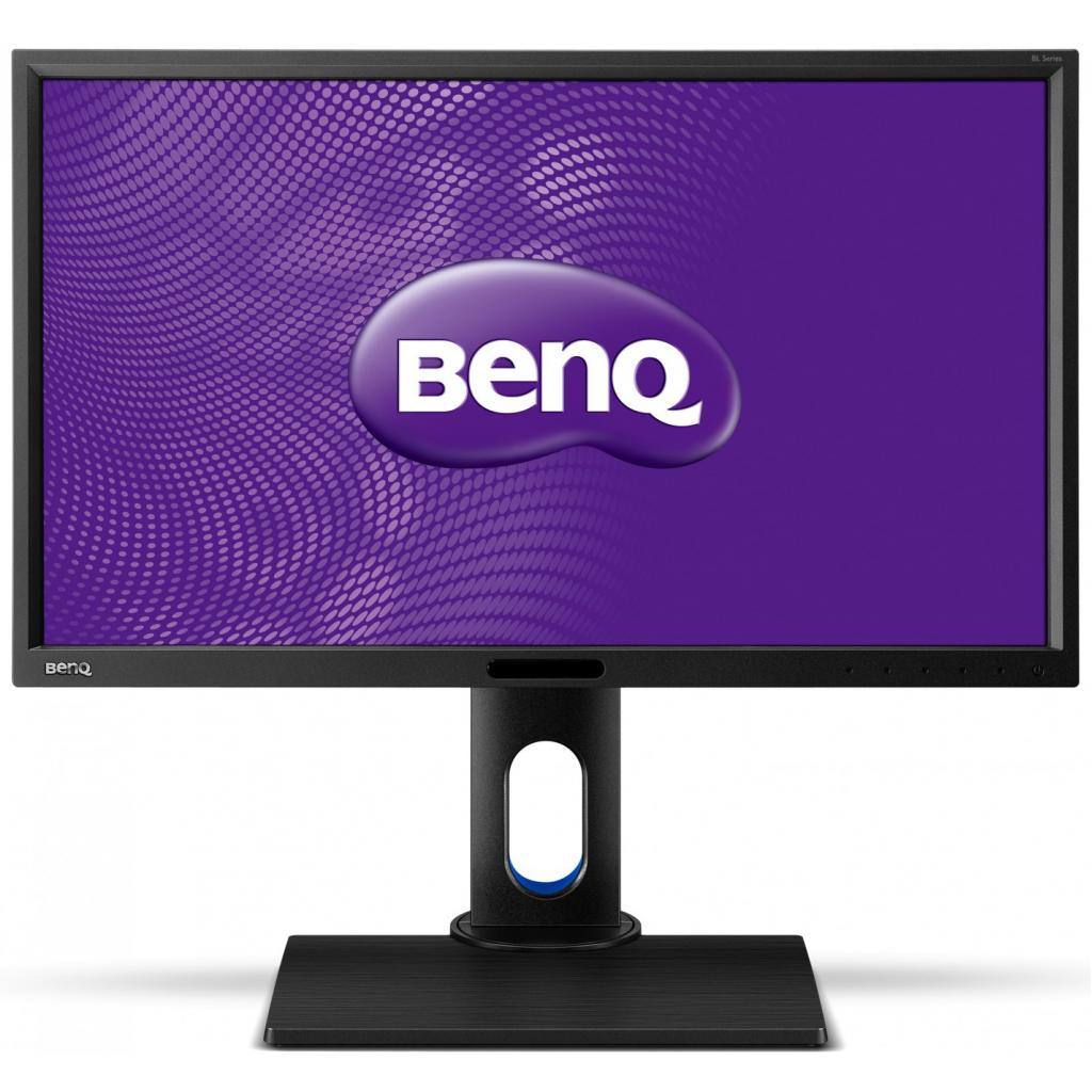 Монитор BENQ BL2420Z Black