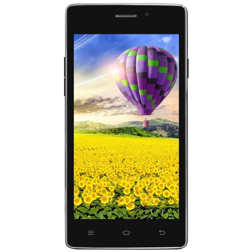 Мобильный телефон Impression ImSmart A501 Black (489467627879)