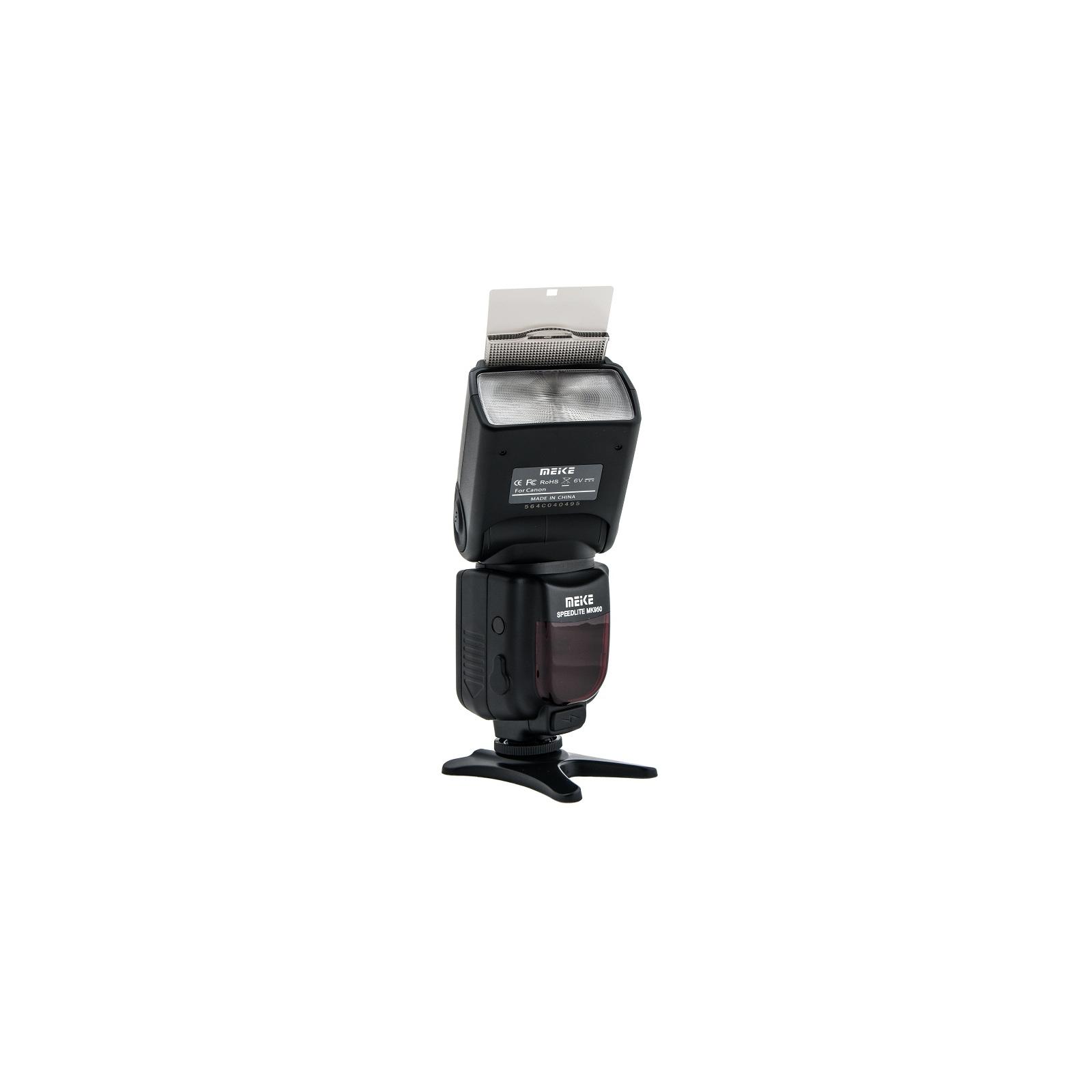 Вспышка Meike Nikon 950 (SKW950N) изображение 2