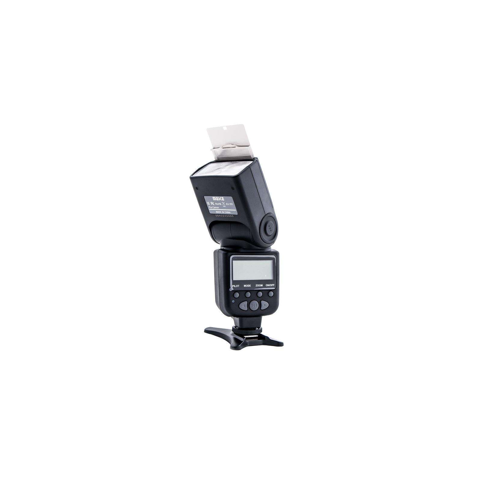 Вспышка Meike Nikon 950 (SKW950N) изображение 3