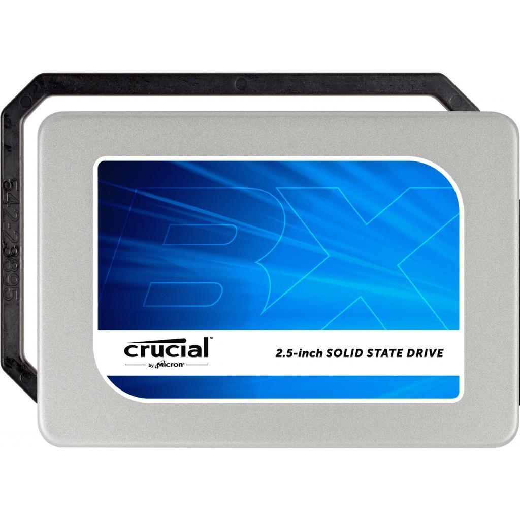"""Накопитель SSD 2.5"""" 240GB MICRON (CT240BX200SSD1_OEM) изображение 4"""