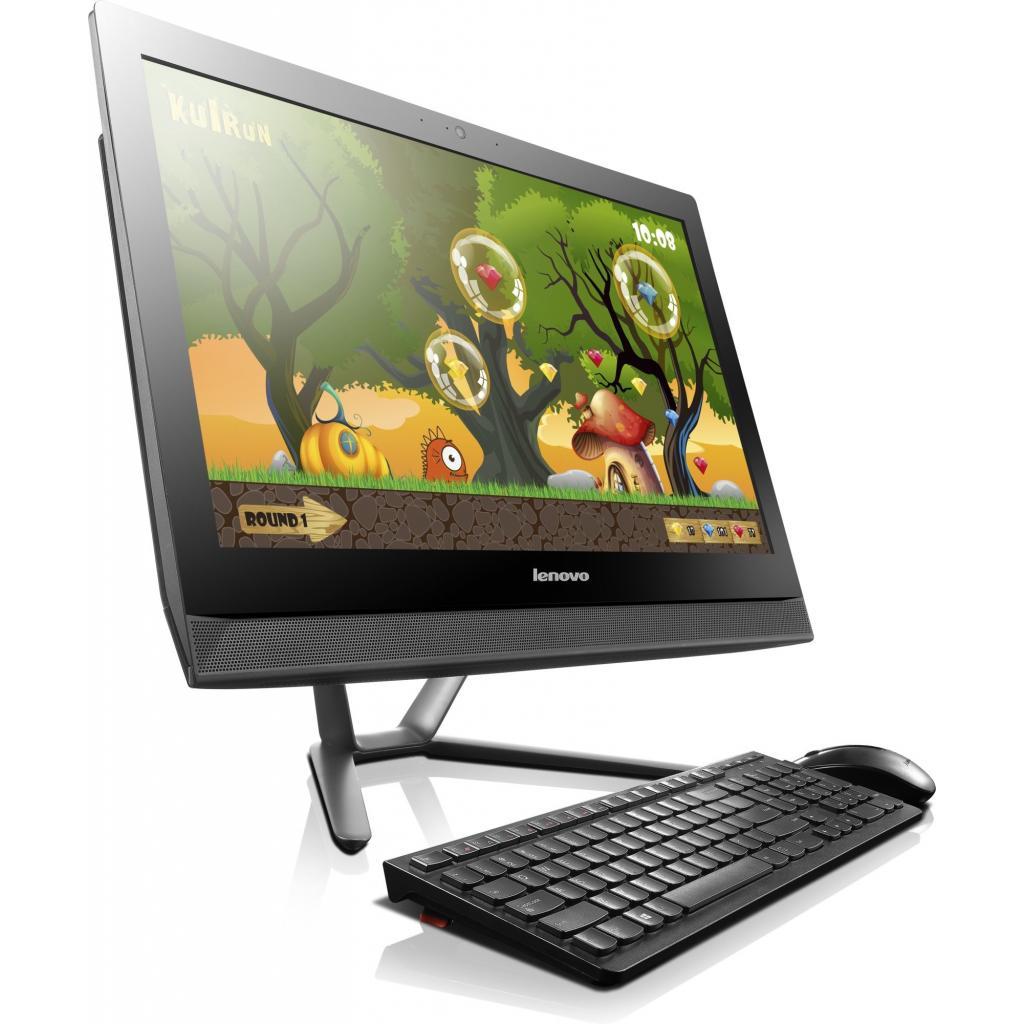 Компьютер Lenovo C50-30 (F0B100P4UA) изображение 2