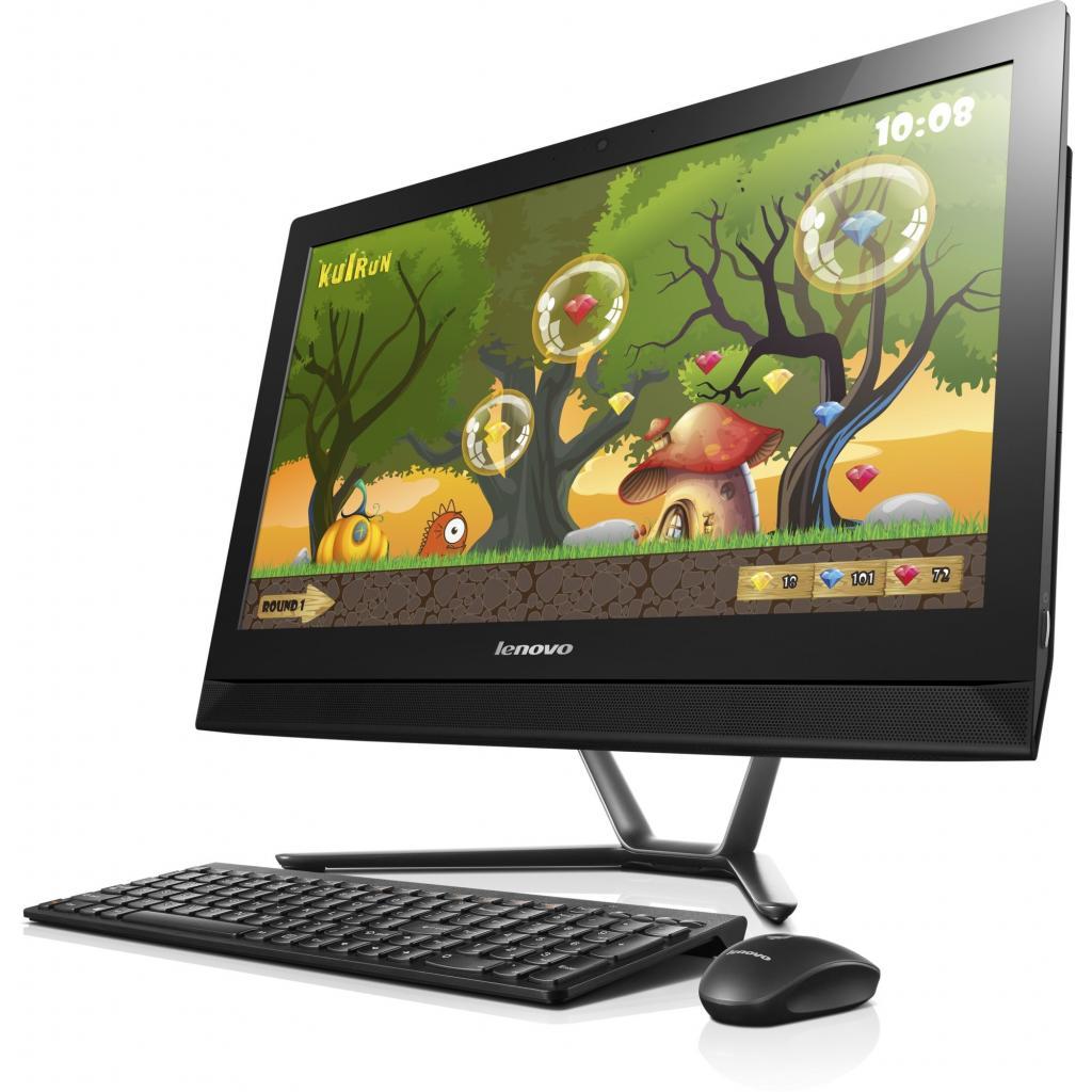 Компьютер Lenovo C50-30 (F0B100P4UA) изображение 3