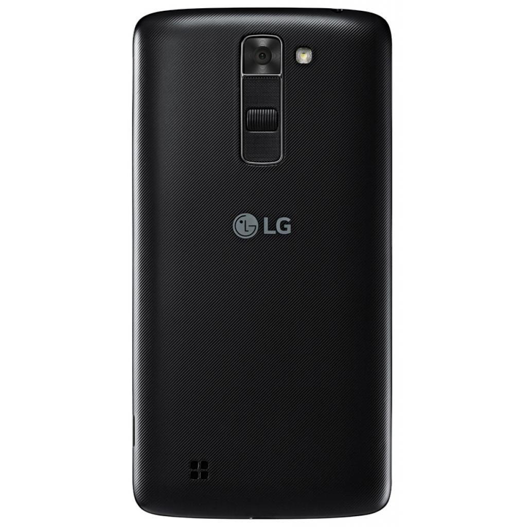 Мобильный телефон LG X210 (K7) Black (LGX210DS.ACISBK) изображение 2