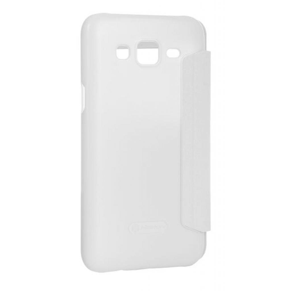 Чехол для моб. телефона NILLKIN для Samsung J5/J500 White (6236846) (6236846) изображение 2
