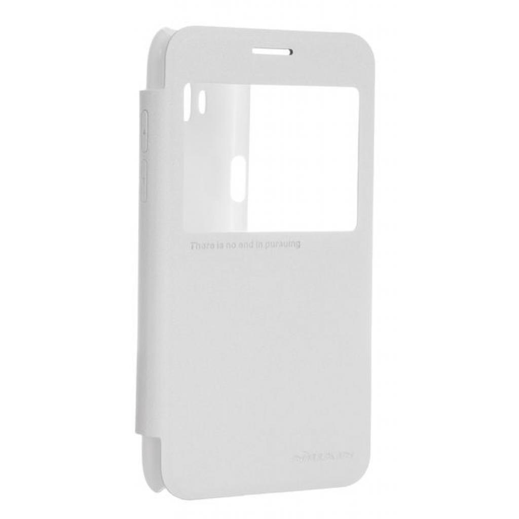Чехол для моб. телефона NILLKIN для Samsung J5/J500 White (6236846) (6236846)