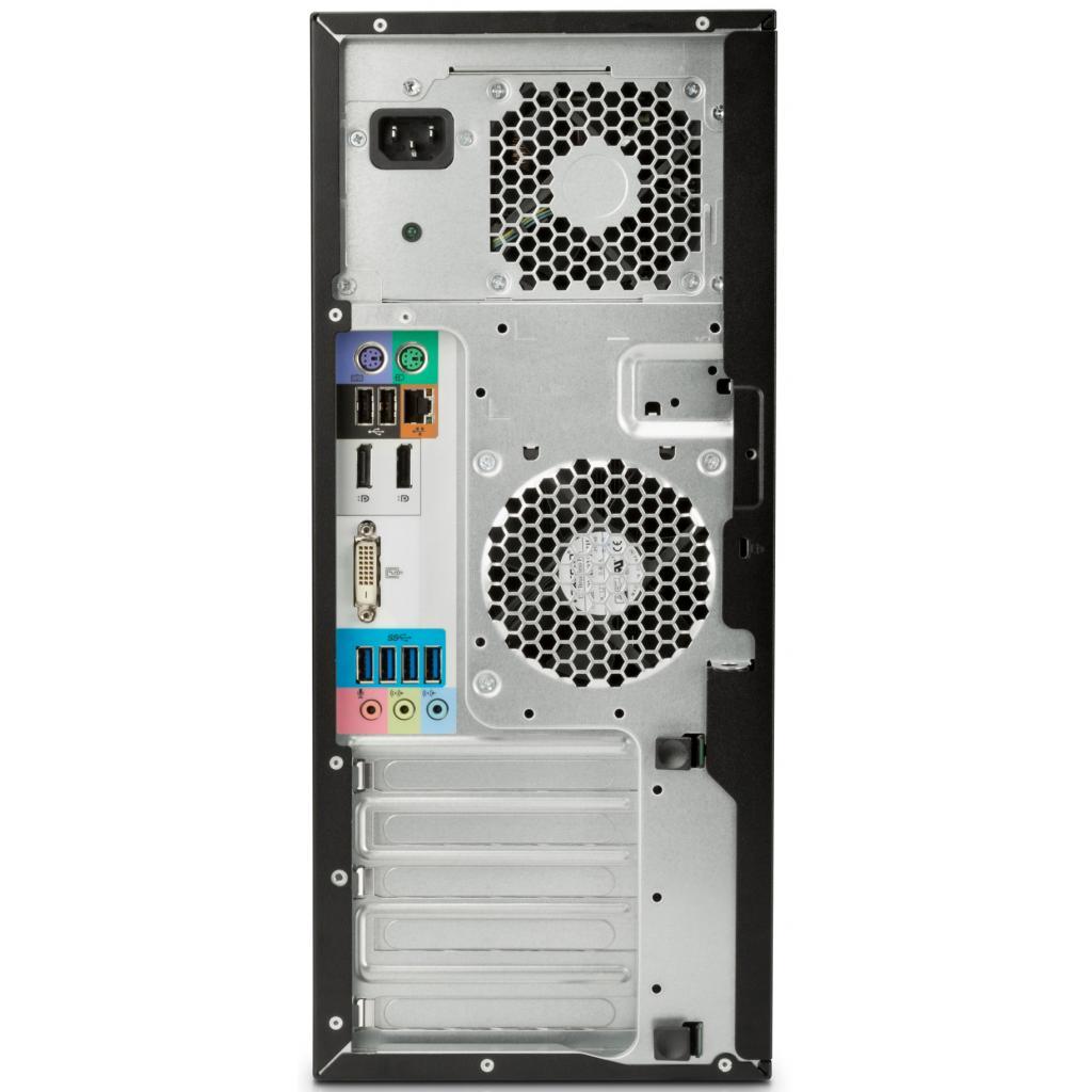 Компьютер HP Z240 TWR (J9C16EA) изображение 4