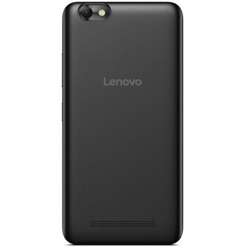 Мобильный телефон Lenovo Vibe C (A2020) Black (PA300073UA) изображение 2