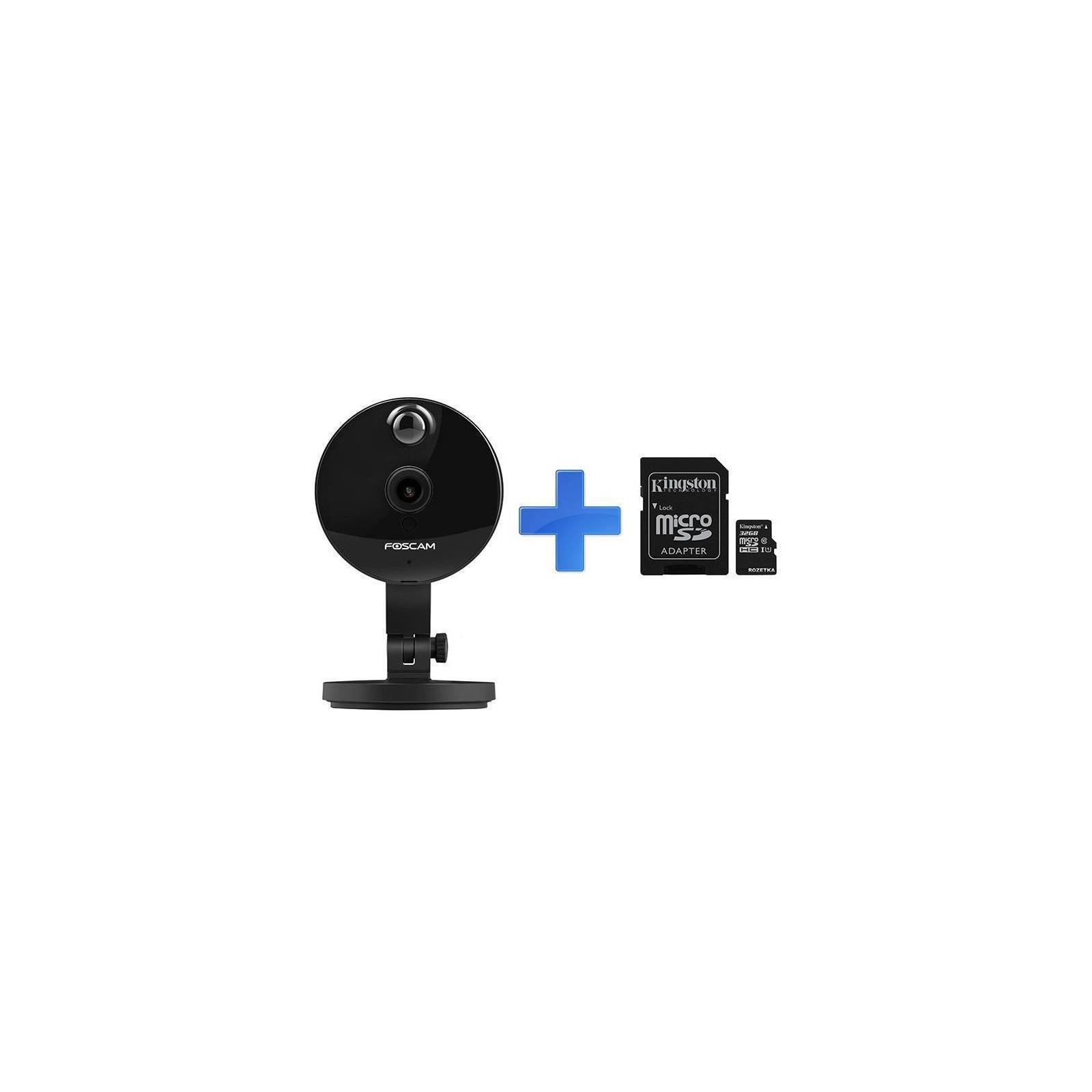 Камера видеонаблюдения Foscam C1 (6790) изображение 4