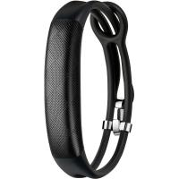 Фитнес браслет Jawbone UP2 Black Oat Rope (JL03-6003CHK-E)