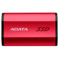 Накопитель SSD USB 3.1 250GB ADATA (ASE730-250GU31-CRD)