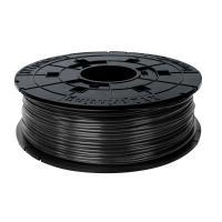 Пластик для 3D-принтера XYZprinting PLA 1.75мм/0.6кг Filament Cartridge, Black (RFPLAXEU07B)