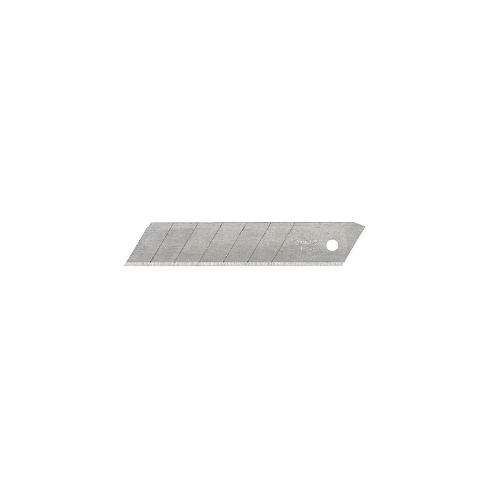 Лезвие Stanley шириной 25мм, 10шт (0-11-325) (0-11-325)