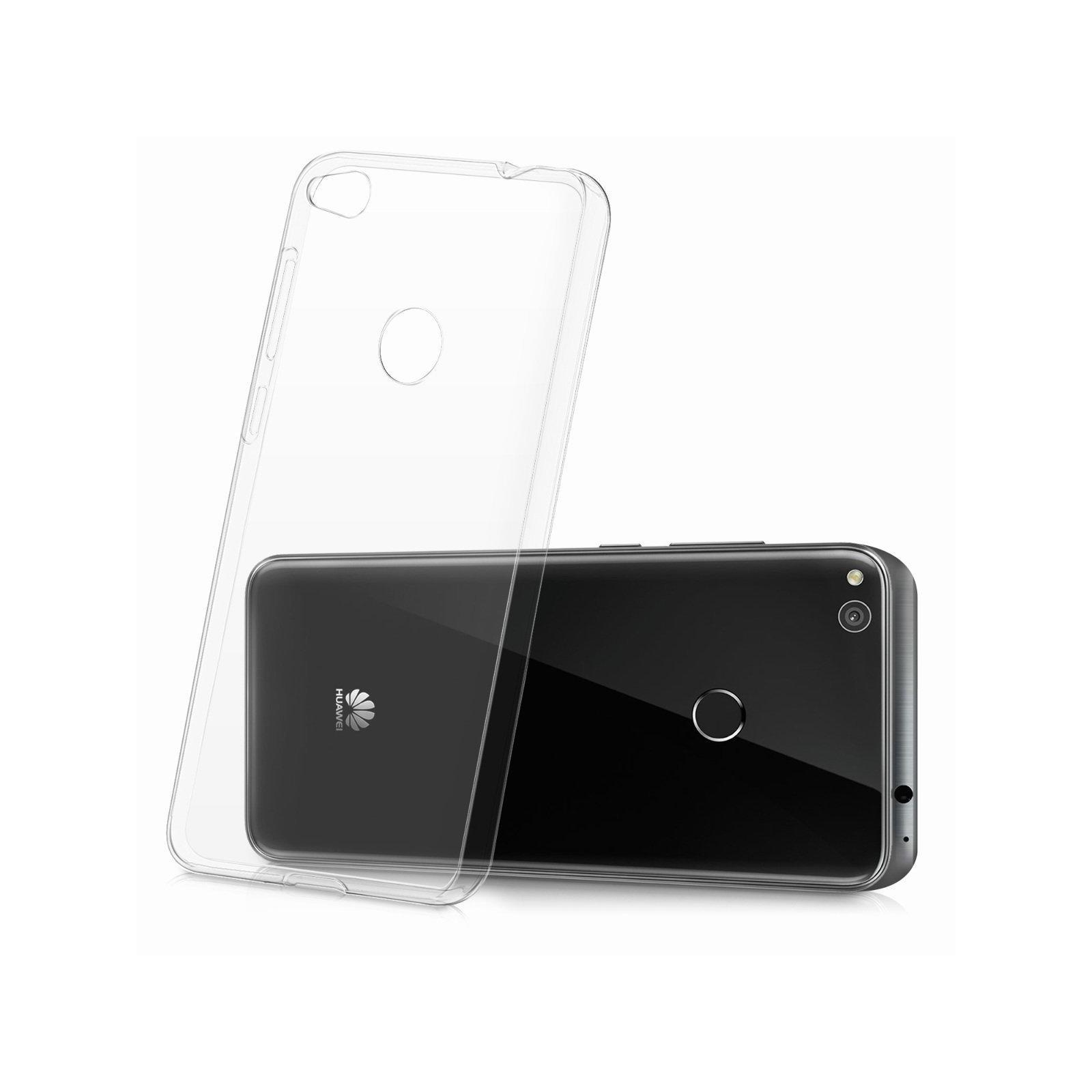 Чехол для моб. телефона SmartCase Huawei P8 Lite TPU Clear (SC-HP8L) изображение 2