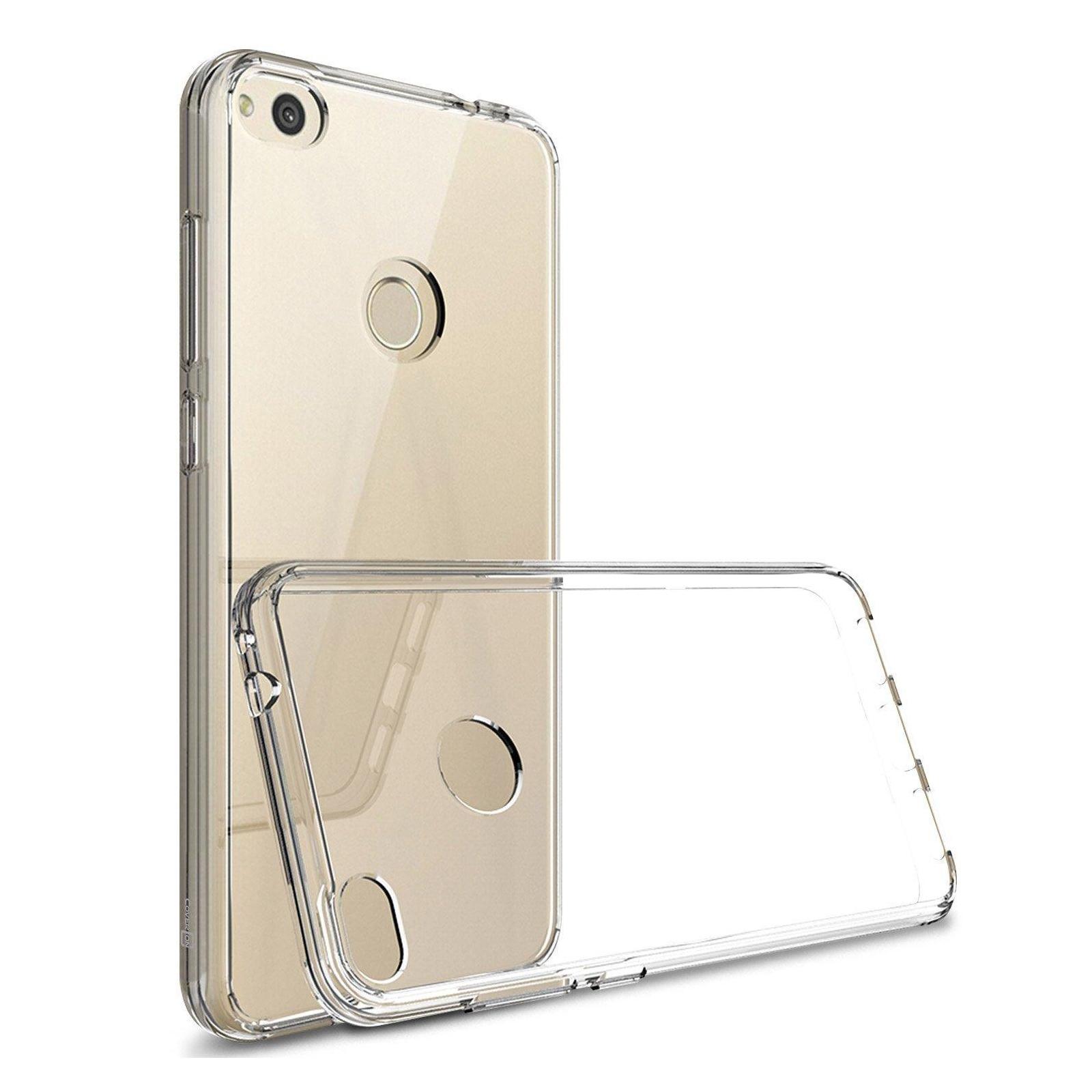 Чехол для моб. телефона SmartCase Huawei P8 Lite TPU Clear (SC-HP8L) изображение 3
