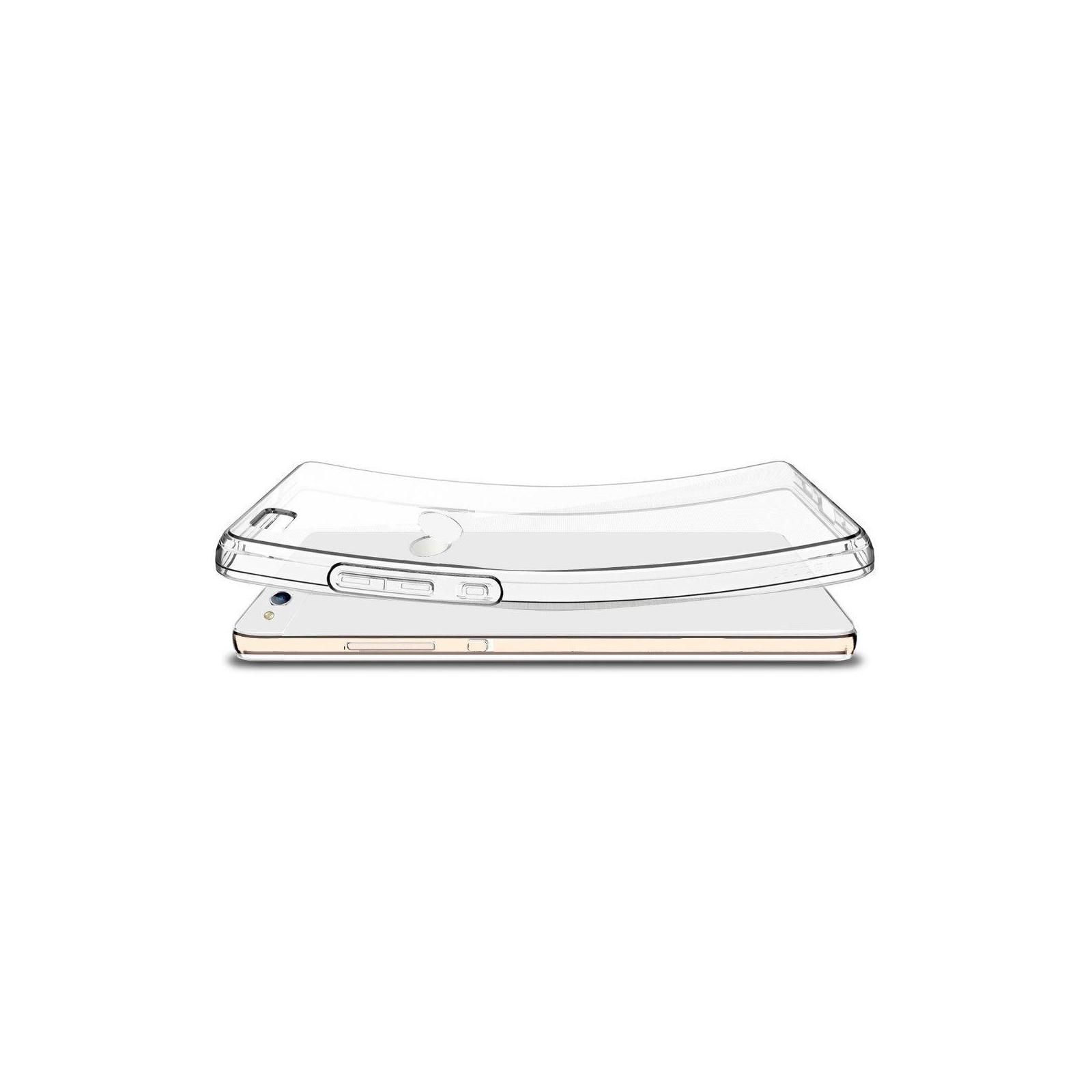 Чехол для моб. телефона SmartCase Huawei P8 Lite TPU Clear (SC-HP8L) изображение 5