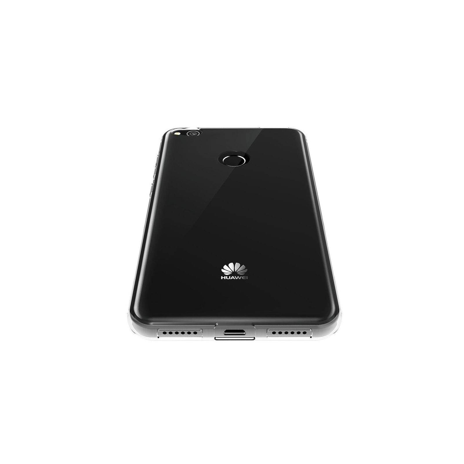 Чехол для моб. телефона SmartCase Huawei P8 Lite TPU Clear (SC-HP8L) изображение 6