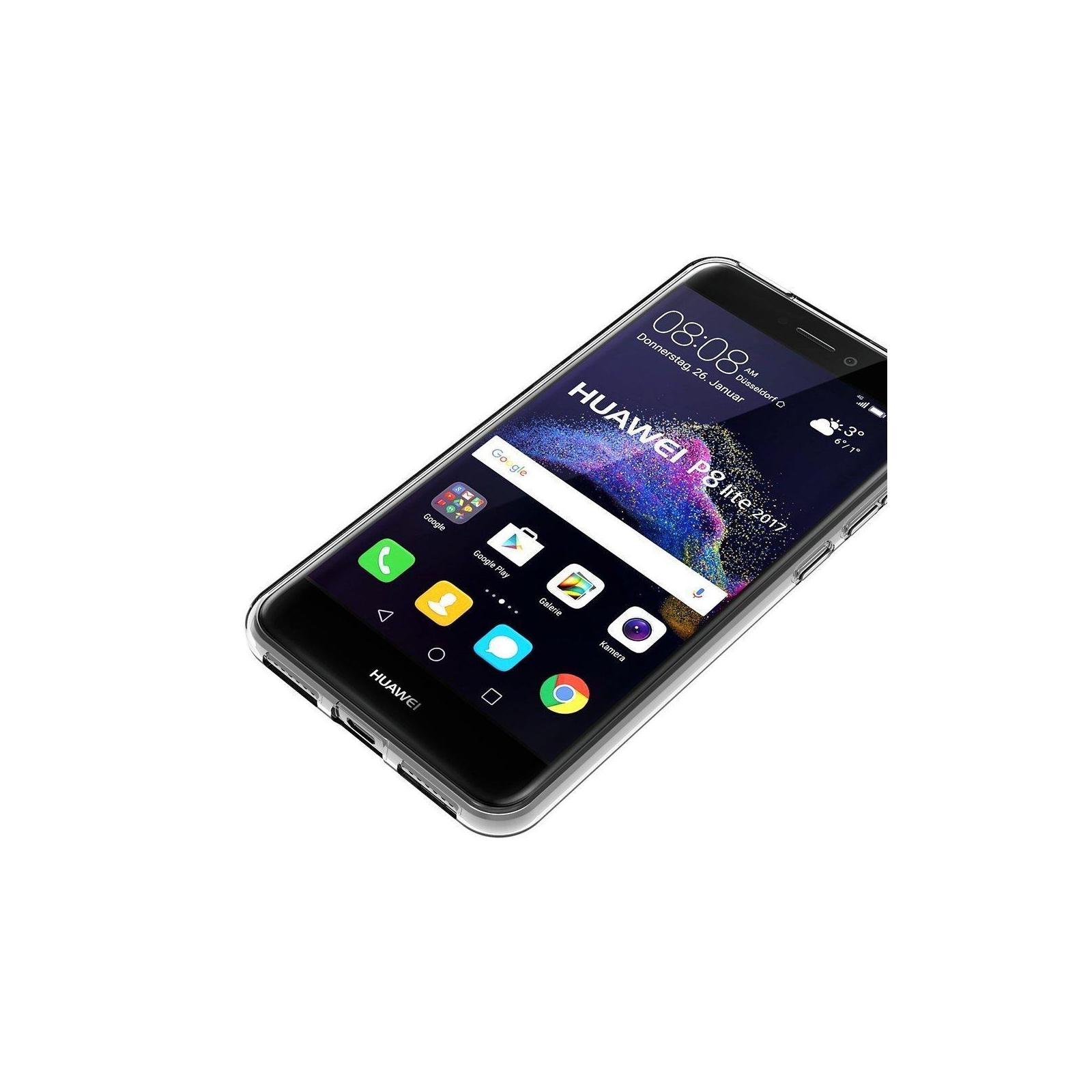 Чехол для моб. телефона SmartCase Huawei P8 Lite TPU Clear (SC-HP8L) изображение 8