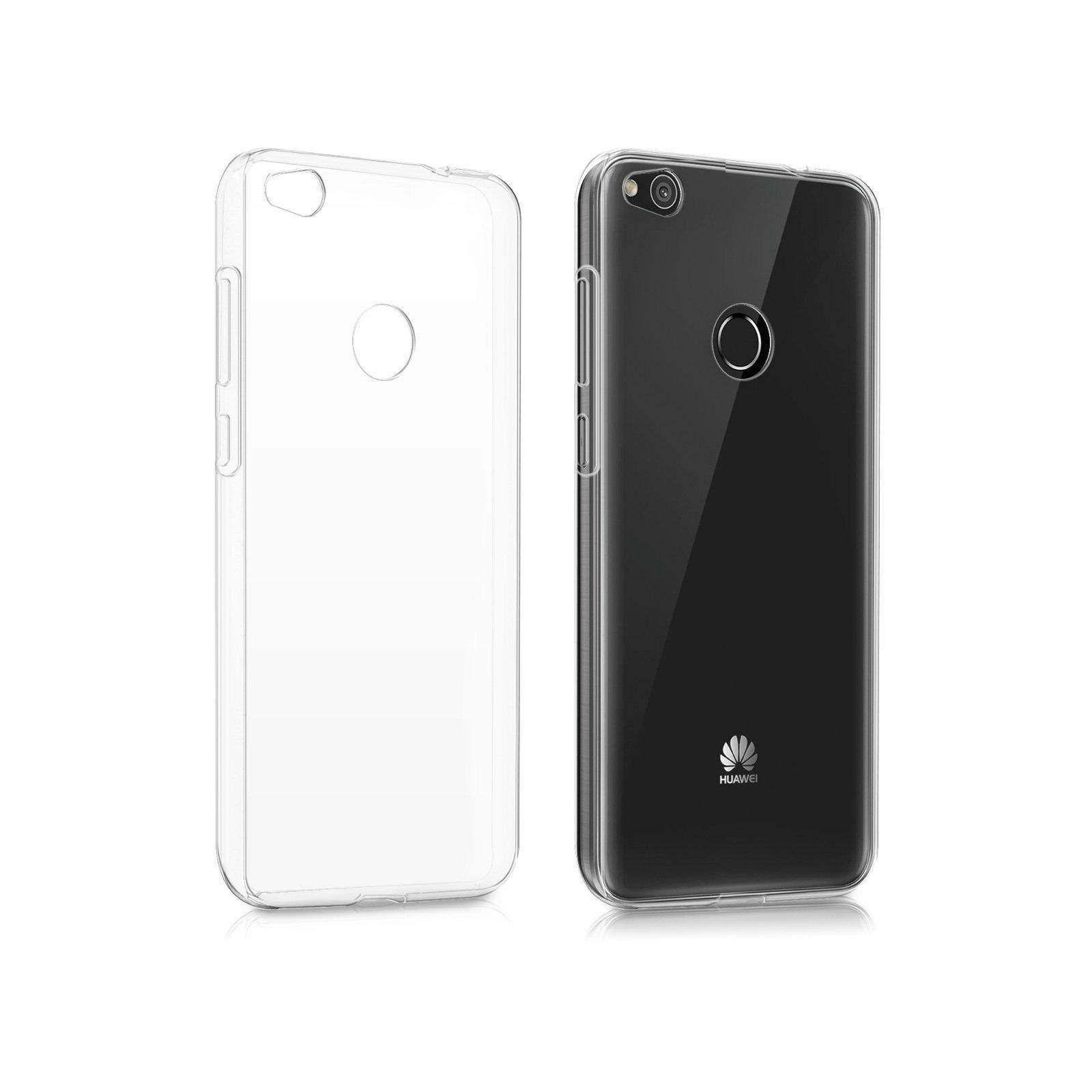 Чехол для моб. телефона SmartCase Huawei P8 Lite TPU Clear (SC-HP8L)
