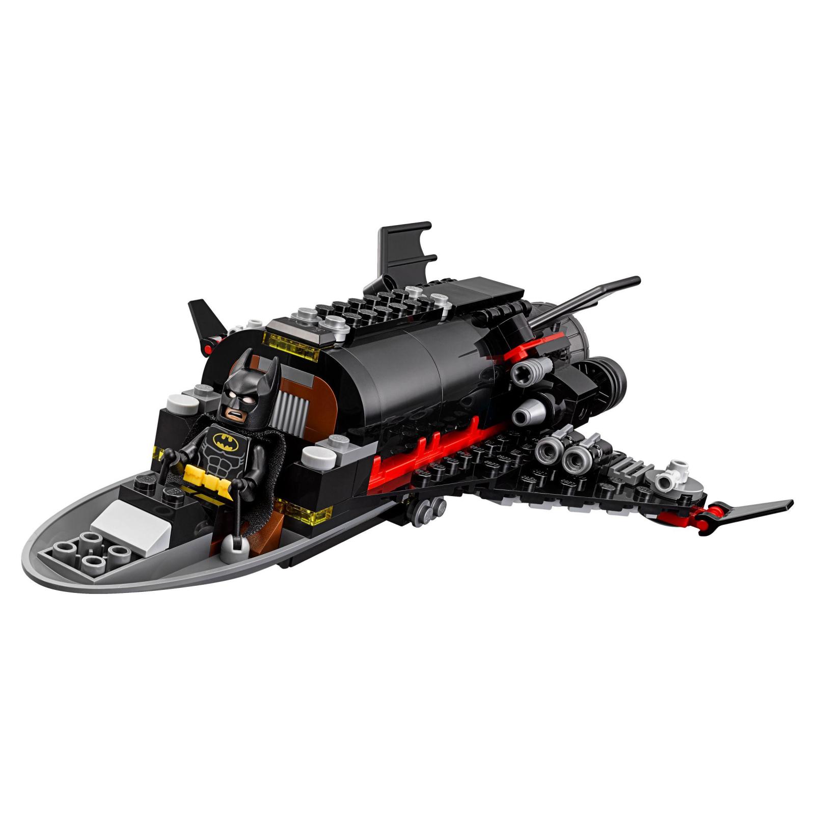 Конструктор LEGO Batman Movie Космический бетшатл (70923) изображение 4