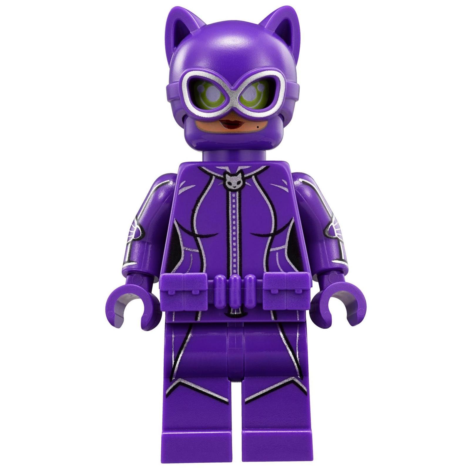 Конструктор LEGO Batman Movie Космический бетшатл (70923) изображение 5