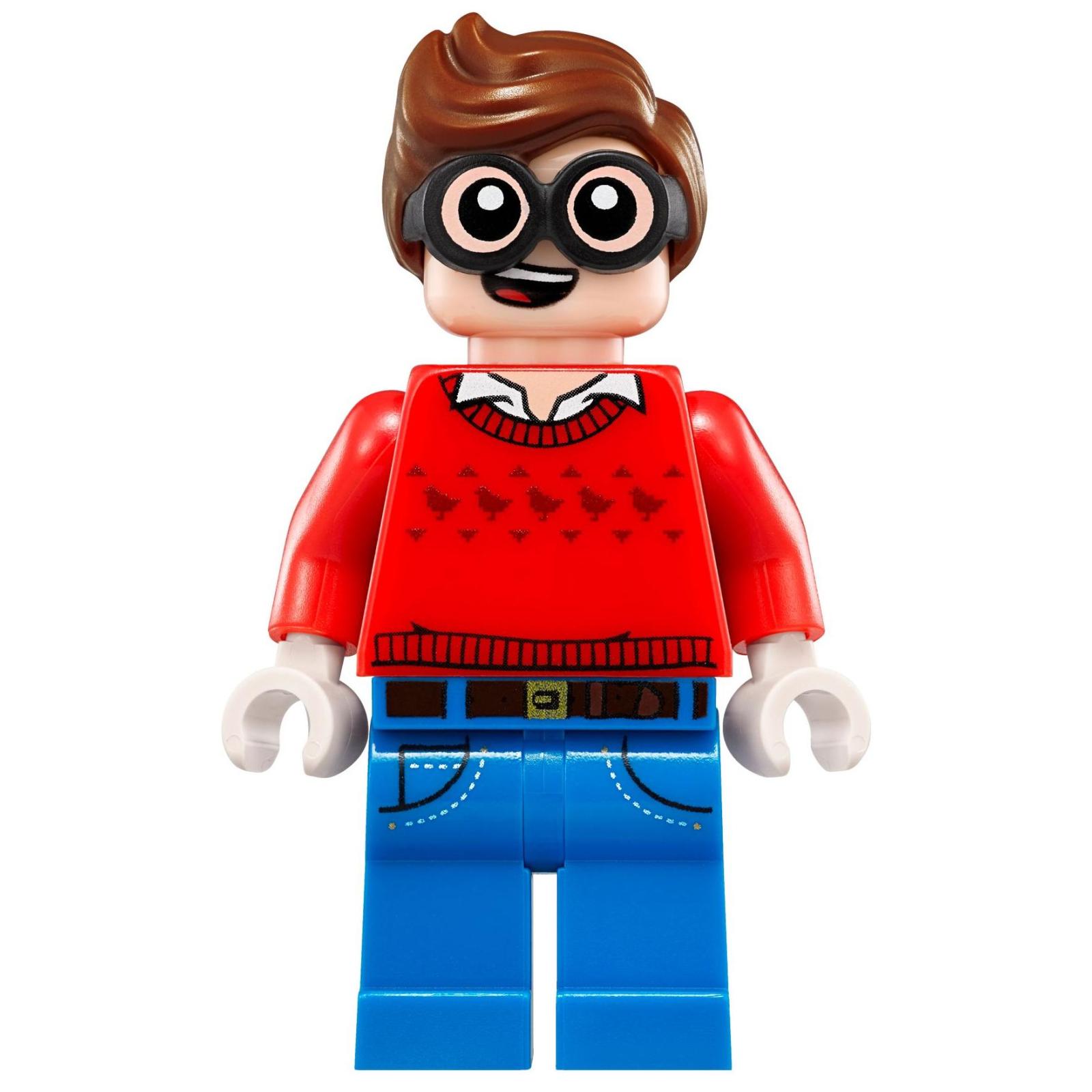 Конструктор LEGO Batman Movie Космический бетшатл (70923) изображение 6