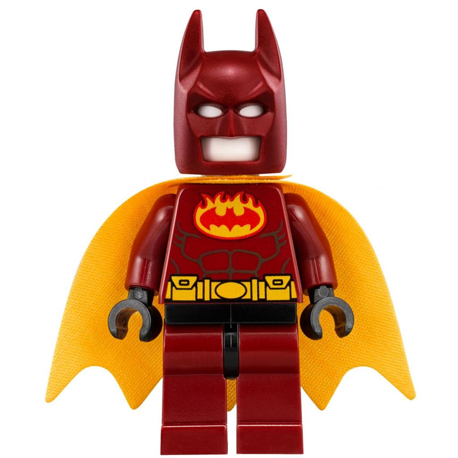 Конструктор LEGO Batman Movie Космический бетшатл (70923) изображение 7