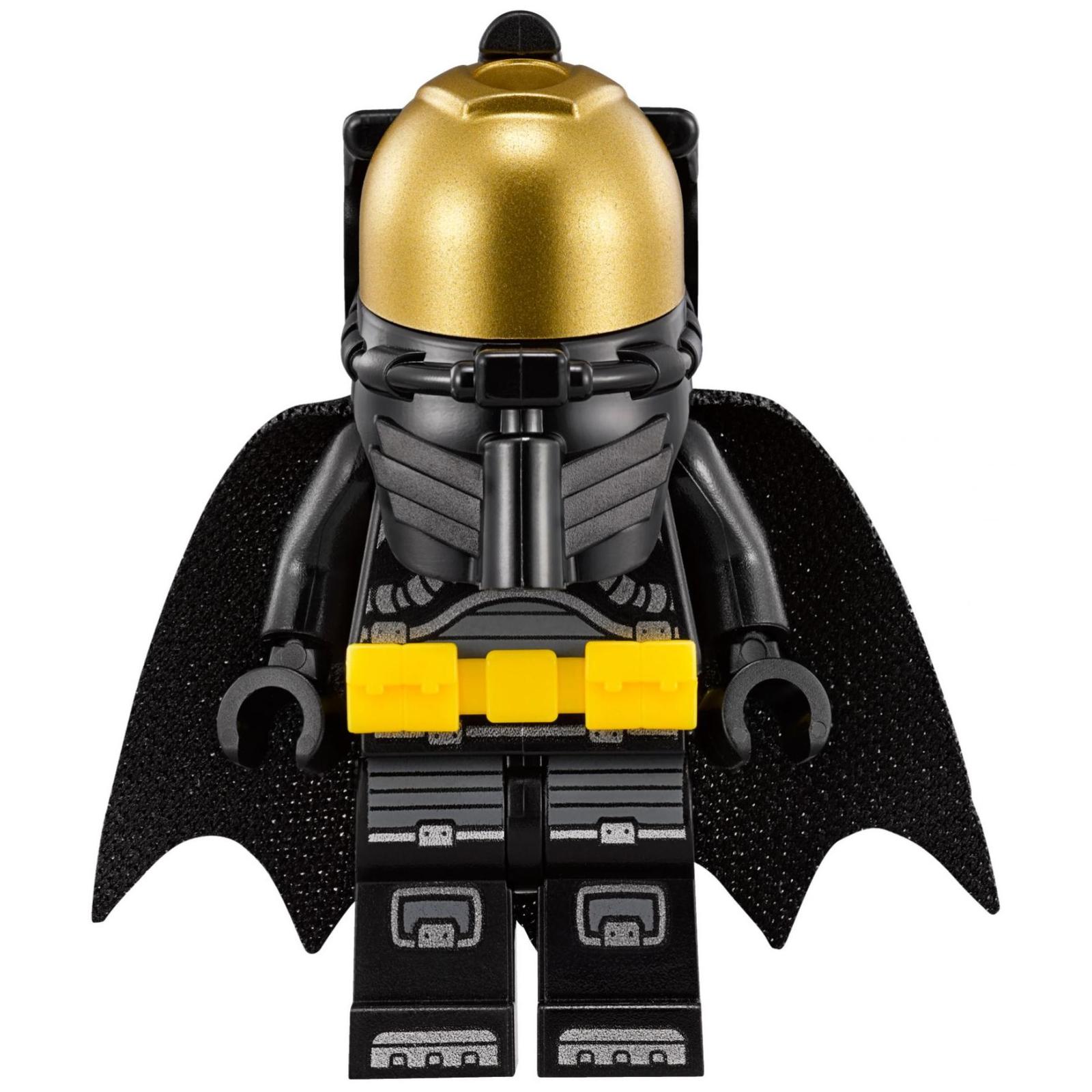 Конструктор LEGO Batman Movie Космический бетшатл (70923) изображение 9