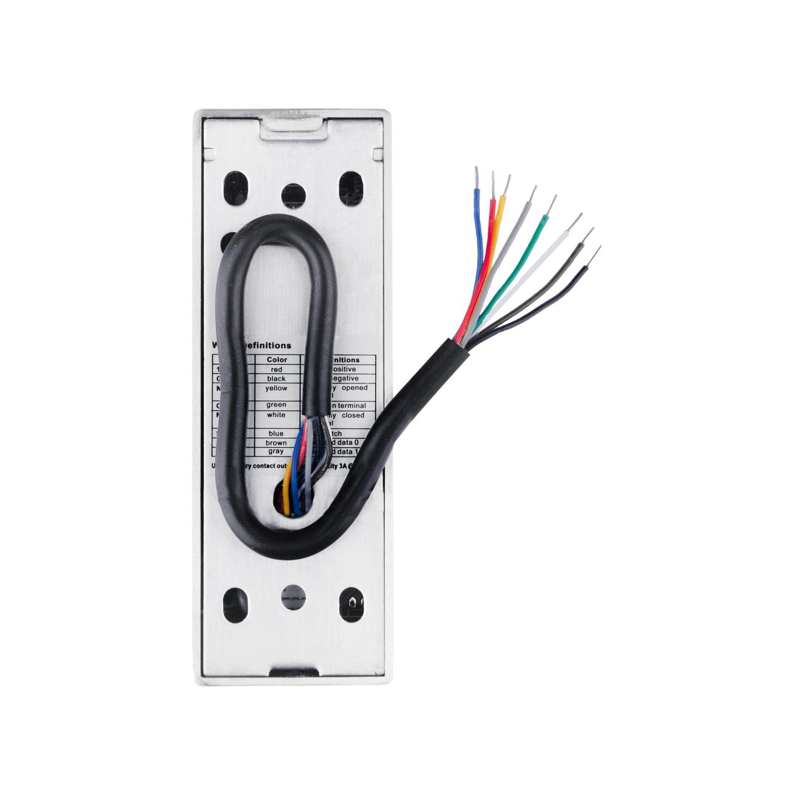 Контроллер доступа Greenvision GV-CEM-002-125 (4176) изображение 4