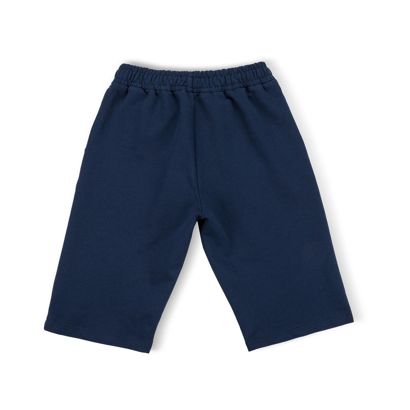 """Футболка детская Breeze с шортами """"XFT"""" (10925-146B-blue) изображение 6"""