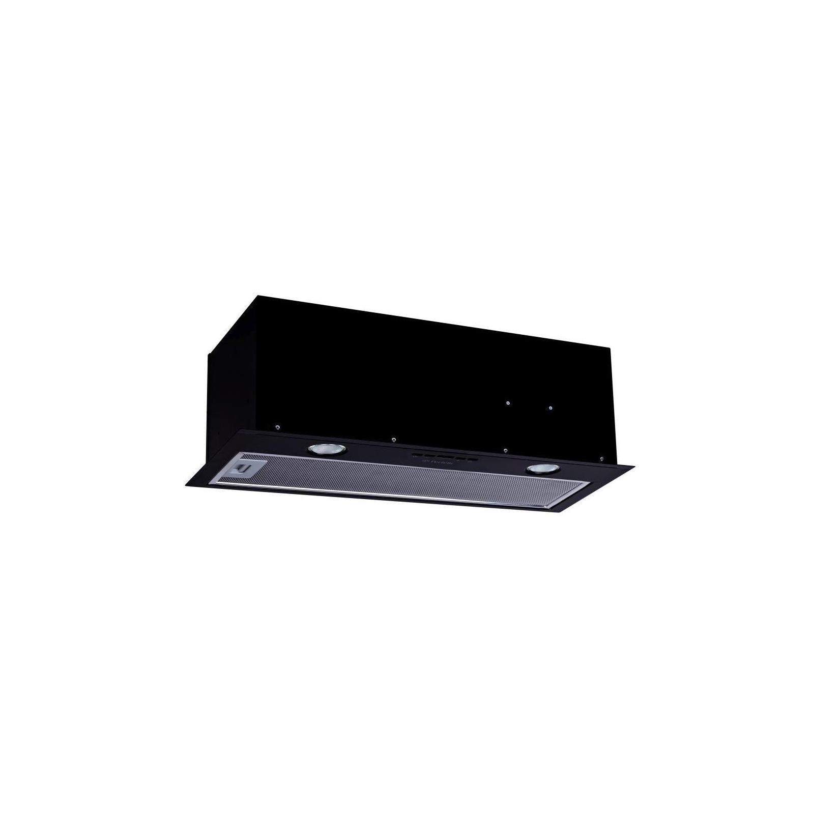 Вытяжка кухонная PERFELLI BIET 6512 A 1000 BL LED изображение 2