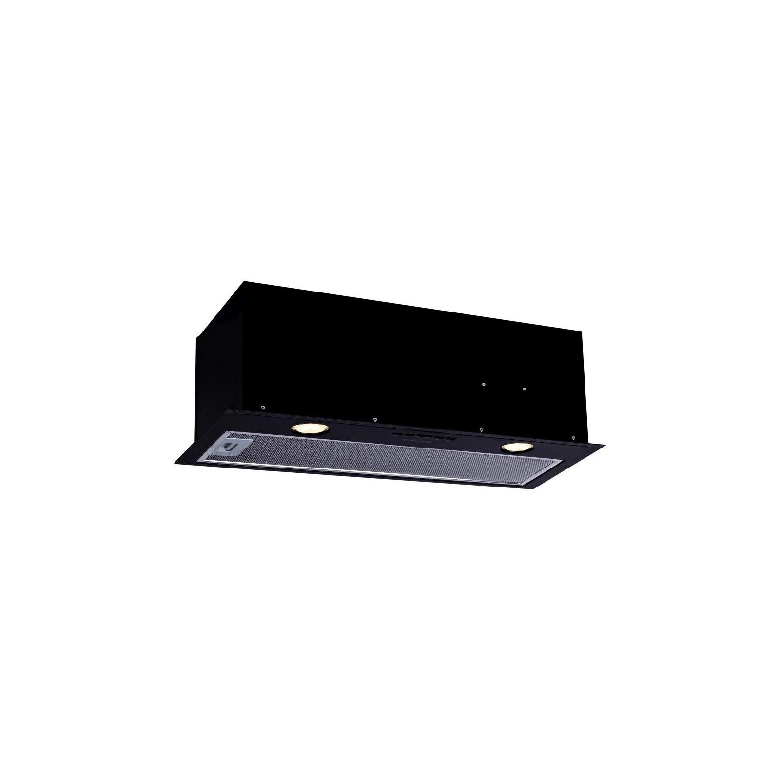 Вытяжка кухонная PERFELLI BIET 6512 A 1000 BL LED изображение 3