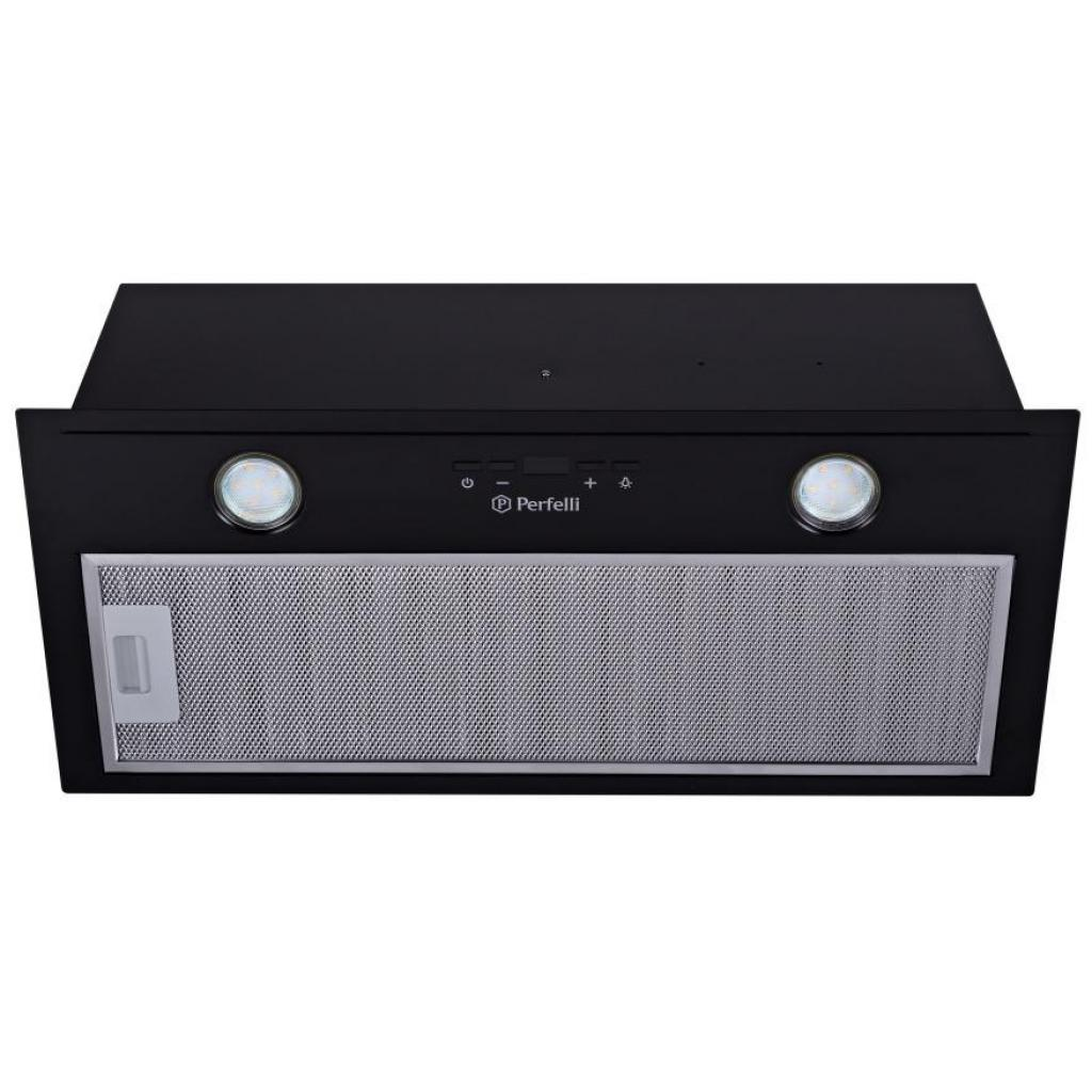 Вытяжка кухонная PERFELLI BIET 6512 A 1000 BL LED